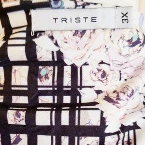 Triste Dresses - 💎 Dress by Triste multi-colored. Size 3x